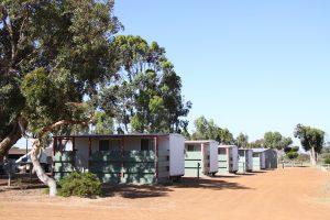 Orleans Bay Caravan Park - Park Homes