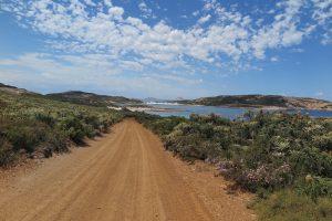 Orleans Bay Caravan Park - Little Wharton road